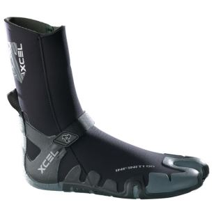 Boot - Split toe infiniti 5 mm
