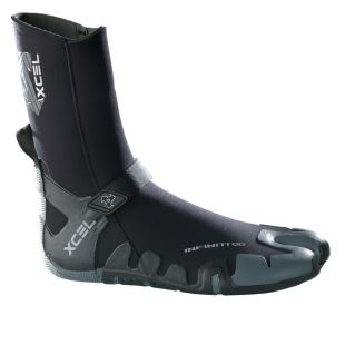 Boot - infiniti split toe 3 mm