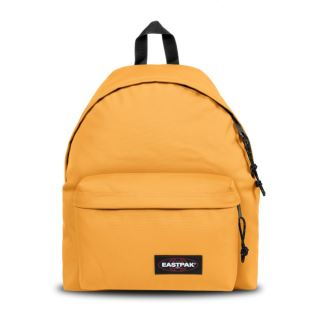 padded pak'r 31s opgrade green eastpak bagagerie sac a dos