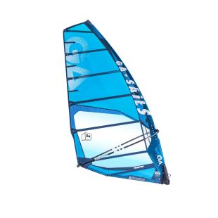 Location Windsurf - Greement GA-Sails Phantom 7.9 m² - 2019