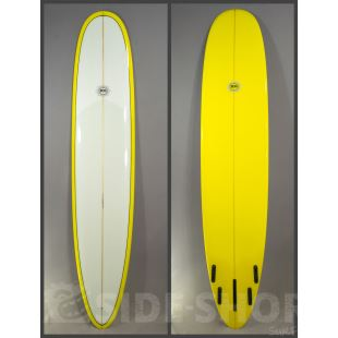"High Five - Tint + Volan + Polish - 9'2"" x 23"" x 3"" - 4+1 - Us Box / Futures"