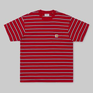 SS Houston Pocket T-Shirt