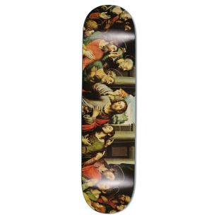 Deck Last Supper 8.5