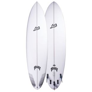 "Crowd Killer - Round - 6'6 x 20.5"" x 2.55"" - 37 L - Futures - Combo"