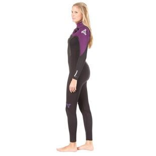 Infiniti womens x-zip 2 5/4 Violet - Celliant