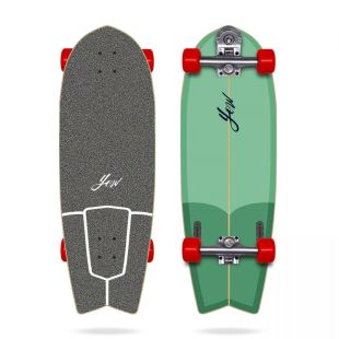 Eisbach 30' The First Yow Surfskate