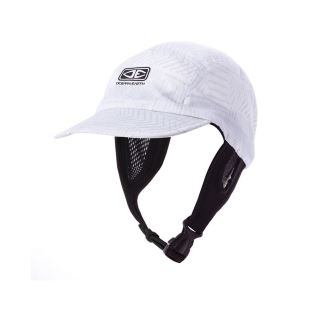 Mesh Surf Cap Mens - White