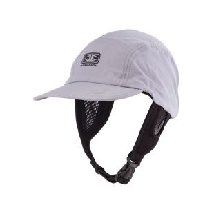 Mesh Surf Cap Mens - Grey