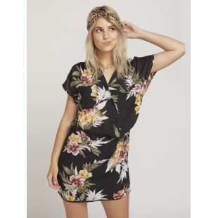 Rag N Flower Dress BLC