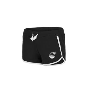 Carel Shorts Black