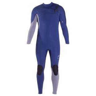 41a5e1ec0fa2f Xcel 3 2 Comp X Wetsuit Iodine Blue   Dark grey