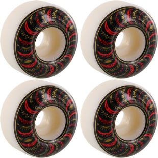 52mm 99D Guy Mariano Pro Classic Wht