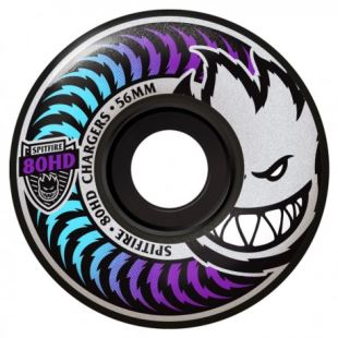 Cruiser 54mm 80HD CLSC Charger Icey