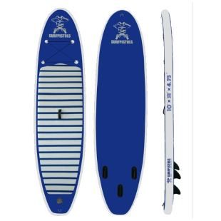 PACK SURFPISTOLS ISUP Blue SNSM 10'