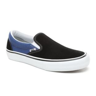 Slip On Pro Anti Hero Pfanner Black