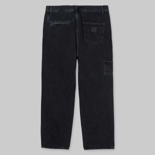 Pall Pant PassPort Black Stone Washed