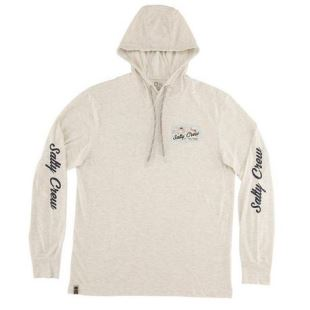 Frenzy LS Tech Hood White