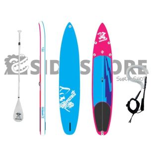 PACK SURFPISTOLS ISUP 12'6 Pin Up
