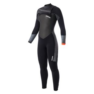 Diva Fullsuit 3/2mm Fzip Women