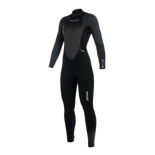 Star Fullsuit 3/2mm Bzip Women