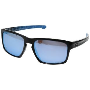 Sliver Polished Black PRIZM deep H20 Polarized