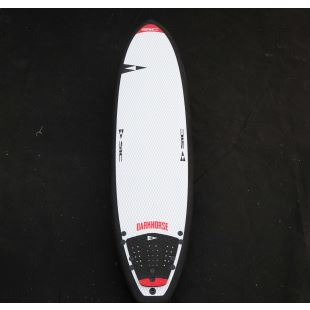 "Location Surf - Darkhorse - 6'8 x 23"" - 50 L"