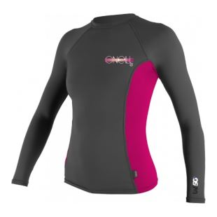 UV Protection WMS Skins L/S Crew