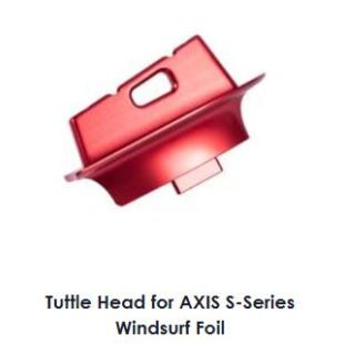 Adaptateur - Tuttle Head W/S Axis Mast
