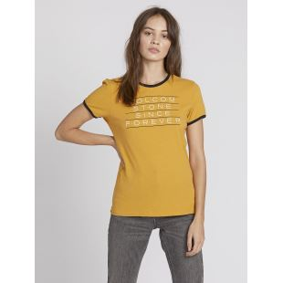 Keep Going Ringer Tee