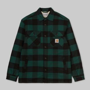 Merton Shirt Jacket