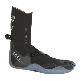 Boot - Split toe Infiniti - 5 mm