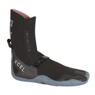 Boot - Round Toe Infiniti - 5 mm