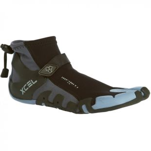 1MM split Toe Reef Black