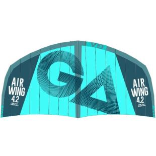 Air wing - 4.2m²