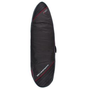 Housse Triple Compact Fish - 6'0""