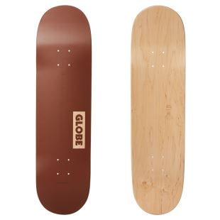 Goodstock Clay Deck 8.5