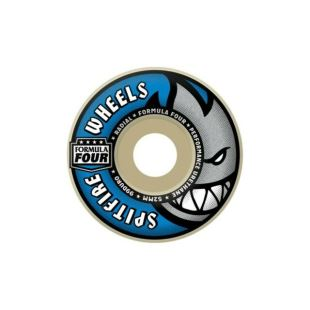 Spitfire Wheels 52mm F4 99D Radial