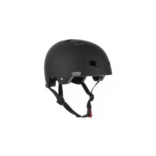 Bullet Helmet Junior Black Matt