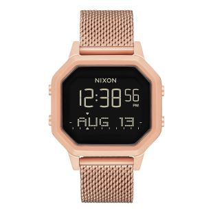 Siren Milanese All Rose Gold