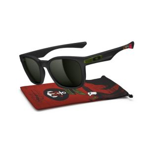 Ryan Sheckler Signature Series Garage Rock Matte Black / Dark Grey