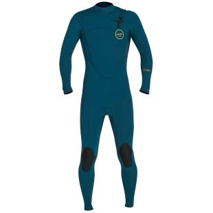 4/3 Comp Wetsuit - Spruce - 2019