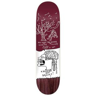 Deck Anderson Lovers 8.38x32