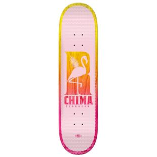 Deck Be Free Chima Be Free 8.25x32