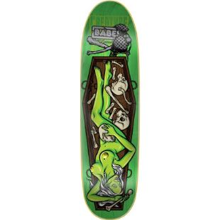 CREATURE DECK BABES III MD 8.8 X 31.48