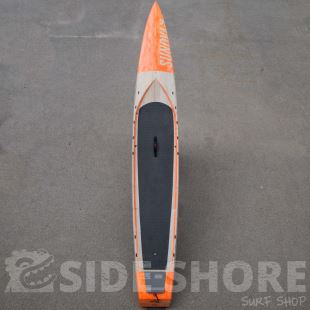 Allround Faast Pro XXX orange concave - 12'6'' et 14''