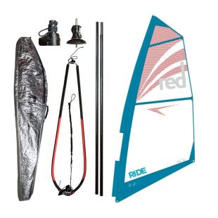 Gréement de Windsurf 2020