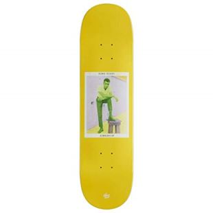 Deck Tubby 8.18
