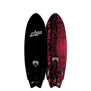 Odysea x Lost - Round Nose Fish ( RNF )  6'5 - 2020