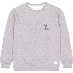 Sweat Mermaid Grey