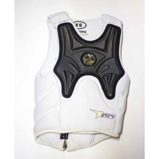 Virus wakeboard veste (white)